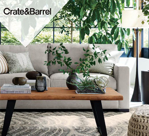 productos Crate&Barrel